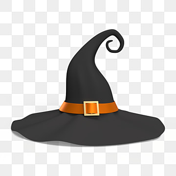 pngtree-halloween-witch-hat-isolated-on-transparent-background-3d-rendering-png-image_2336738